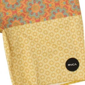 RVCA Mandala Boardshorts - Lemonade