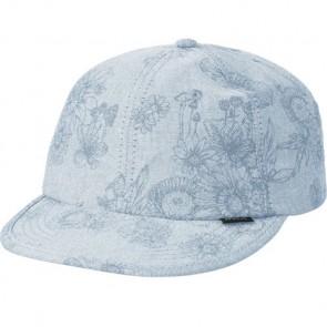 RVCA Sage Hat - Blue