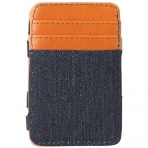 RVCA Magic Wallet - Navy
