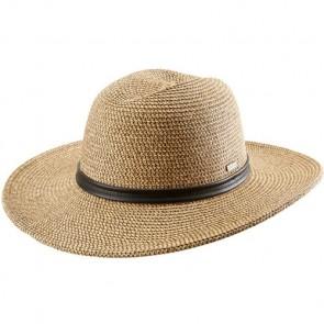 RVCA Women's Daybreak Straw Hat - Natural