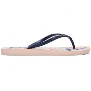 Roxy Women's Bermuda II Sandals - Peach Parfait