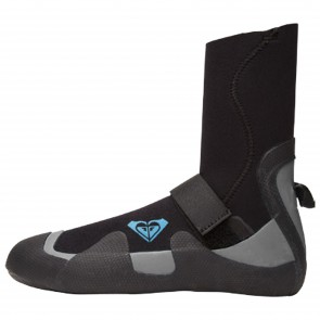 Roxy Wetsuits Women's Syncro 3mm Round Toe Boots