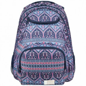 Roxy Women's Shadow Swell Backpack - China Blue