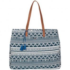 Roxy Women's Single Water Tote Bag - Blue Depths