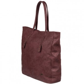 Roxy Women's Sunset Lover Tote Bag - Syrah