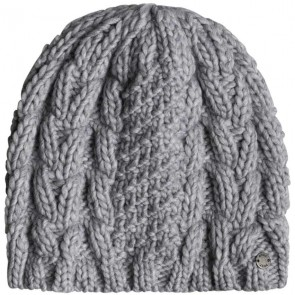 Roxy Women's Showtimes Beanie - Heritage Heather