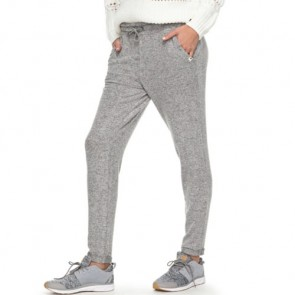 Roxy Women's Beach Dance Joggers - Heritage Heather
