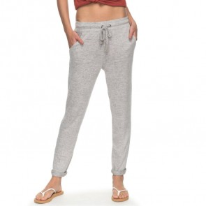 Roxy Women's Cozy Chill Lounge Pants - Heritage Heathe