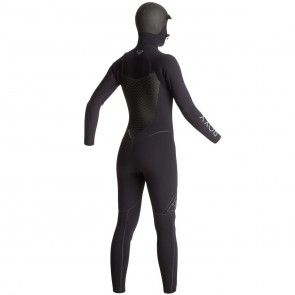 Roxy Women's Performance 5/4/3 Hooded Wetsuit