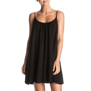 Roxy Women's Windy Fly Away Dress - Black