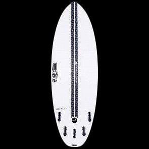 JS Flaming Pony HYFI Surfboard