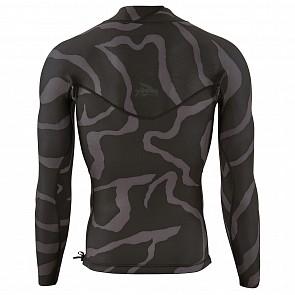 Patagonia R1 Lite Yulex 1.5mm Long Sleeve Jacket - Tiger Tracks Camo