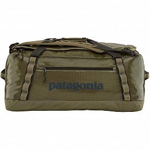 Patagonia Black Hole Duffle 55L Bag - Sage Khaki