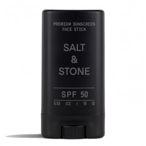 Salt & Stone - SPF 50 Face Stick