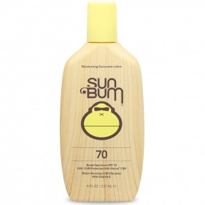 Sun Bum SPF 70+ Moisturizing Sunscreen Lotion
