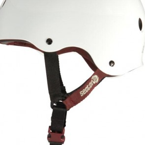 Sector 9 Summit Helmet - White