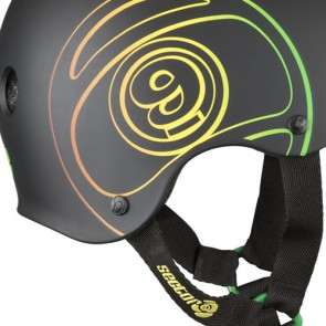 Sector 9 Logic III Helmet - Black