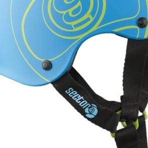 Sector 9 Logic III Helmet - Blue