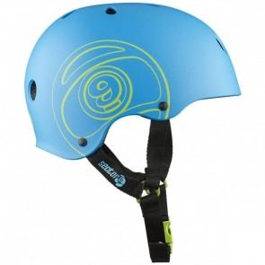 Sector 9 Logic III Helmet - Blue
