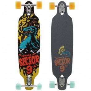 Sector 9 Jepson Mini Fractal Complete