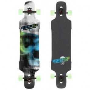 Sector 9 Dropper Complete - Blue