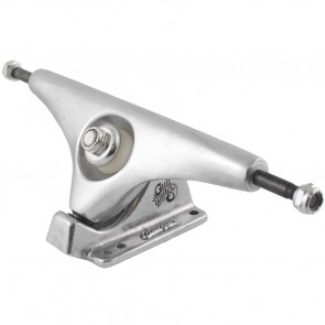 Sector 9 Gullwing 10'' Chargers Trucks - Silver