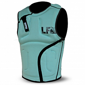 Liquid Force Supreme Impact Vest - Reversible
