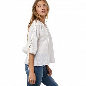 O'Neill Women's Serina Top - White