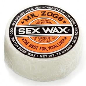 Sex Wax Original Cool Surf Wax