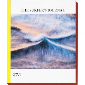 Surfer's Journal - Volume 27 Number 1