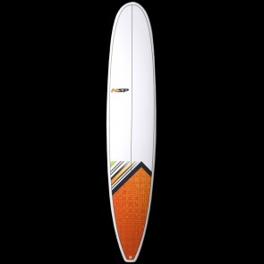 NSP 9'2'' E2 Longboard Surfboard