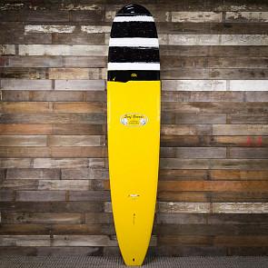 Donald Takayama In The Pink 9'3 x 23.0 x 3.1 Surfboard - Deck