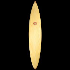 "Surftech Surfboards 9'6"" Limited Edition Dick Brewer Gun"