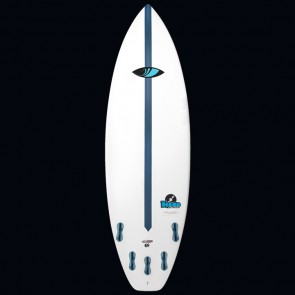 Sharpeye Disco Cheater Fusion E2 Surfboard