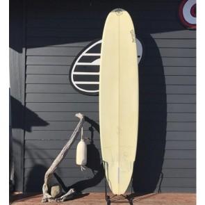 Shuler Surfboards EPS 9'3 x 23 x 3 1/8  Used Longboard