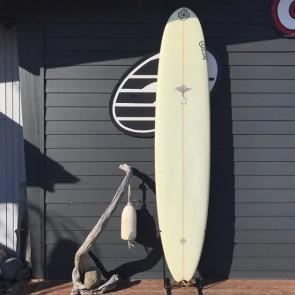 Shuler Surfboards 9'3 x 23 x 3 1/8 EPS Used Longboard