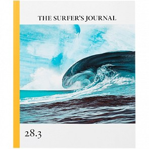 The Surfer's Journal - Volume 28 Number 3