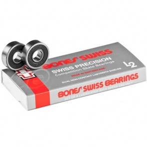 Bones Swiss Labyrinth 2 Bearings