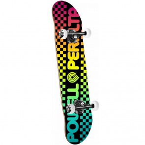 Powell Peralta Checker Colby Fade Complete