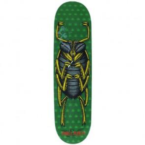 Powell Peralta Roach Deck - Green