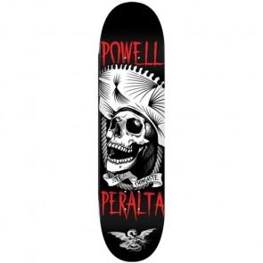 Powell Peralta Te Chingaste Deck - White