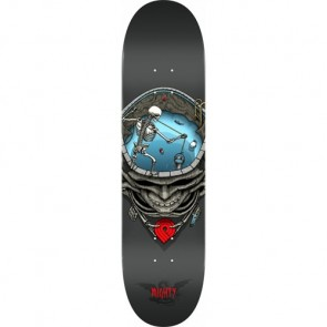 Powell Peralta Mighty Pool Deck - Grey