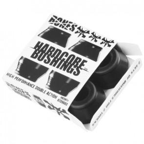 Bones Hardcore Bushings - Hard - Black