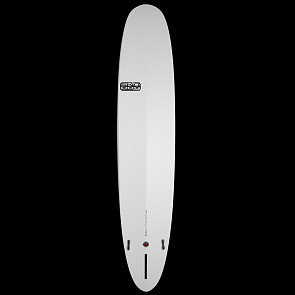 Skindog Blender Thunderbolt Surfboard - White