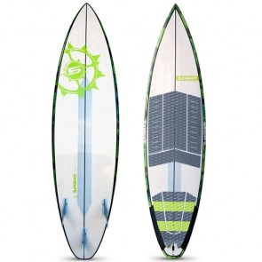 Slingshot Sports Tyrant Kiteboard