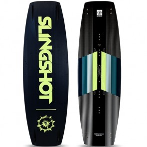 Slingshot Sports Refraction Kiteboard