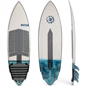 Slingshot Sports Mixer Kiteboard