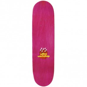 Willys Workshop Willy Crusher Deck