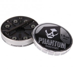 "Phantom 7/8"" Mounting Hardware"