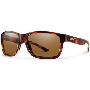 Smith Drake Polarized Sunglasses - Tortoise/Chromapop Brown